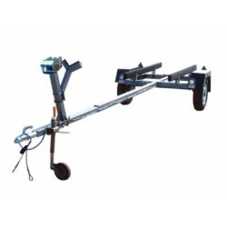 Прицеп для перевозки скутера или водного мотоцикла