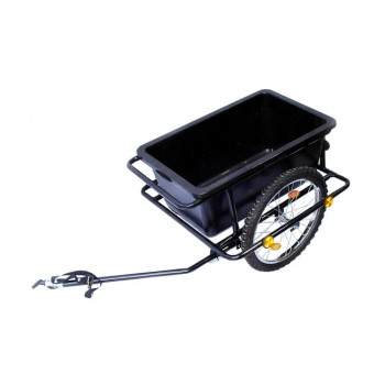 Прицеп для велосипеда МУРАХА TC-001
