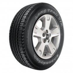 BFGoodrich LONG TRAIL T/A TOUR 265 70 17