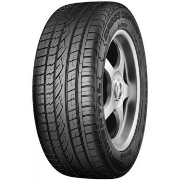 Continental CONTICROSSCONTACT UHP 255 50 19
