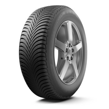 Michelin ALPIN 5 225 55 16