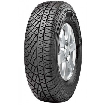 Michelin LATITUDE CROSS 275 65 17