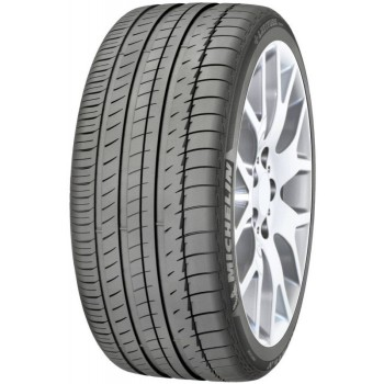 Michelin LATITUDE SPORT  275 45 21