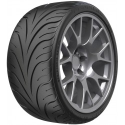 Federal 595 RS-R 195 50 15
