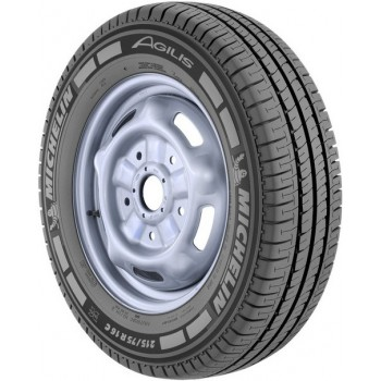 Michelin AGILIS PLUS 225 70 15