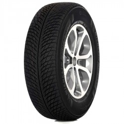 Michelin PILOT ALPIN 5 SUV 275 50 19