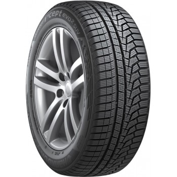 Hankook WINTER I*CEPT EVO 2 SUV W320A 315 35 20
