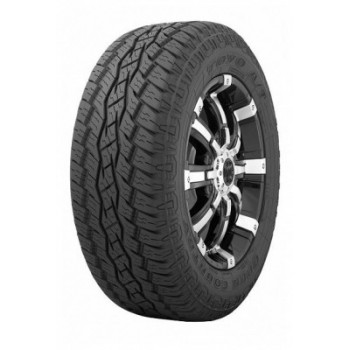 Toyo OPEN COUNTRY A/T PLUS 265 70 17